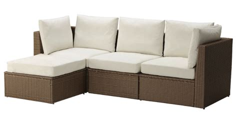 Ikea Outdoor Sofa by The Complete Ikea Outdoor Sofa Review Comfort Works