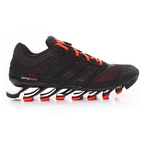 shoes with springs for running adidas blade drive m s running shoes sports