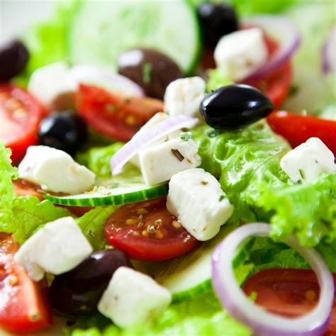 greek salads tomato casual 187 greek salad