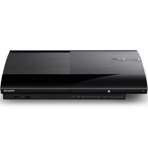 ps3 console 500gb sony playstation 3 slim 500gb console consoles