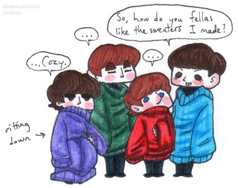 Sweater The Beatles Anime 271 best the beatles anime and drawings images on beatles the beatles