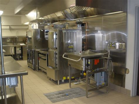hospital kitchen design corporate kitchen design