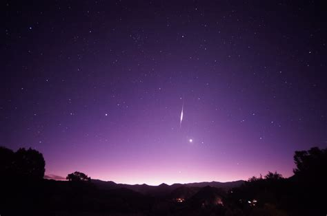 Leonid Meteor Showers by Quality Unearthed Leonid Meteor Shower The Sky At