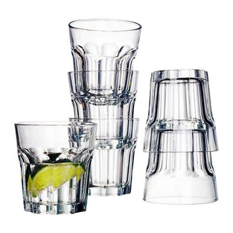 Ikea Pokal Snaps Glass cocktailglas ikea cykelhjelm med led lys