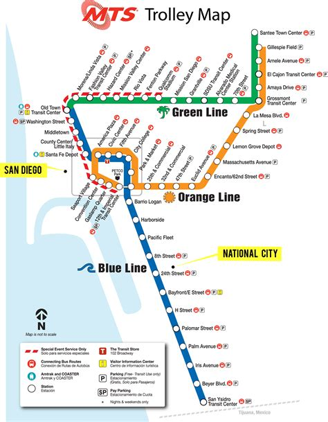 san francisco trolley map pdf san francisco trolley map pdf 28 images dannyman