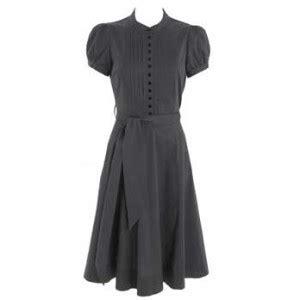 Dress Of The Day Betty Jackson Grey Shift Dress by Friday Bargain Betty Jackson At Debenhams Miss Thrifty