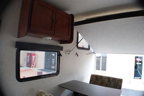 toy hauler bed lift toy hauler pull down bed