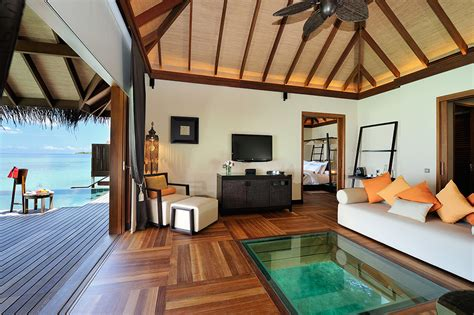 Two Bedrooms ayada maldives hotels in heaven the most amazing