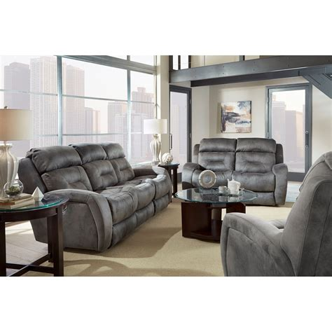southern motion sofa with power headrest southern motion showcase reclining sofa with power