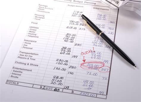 budgeting  dummies  beginners guide