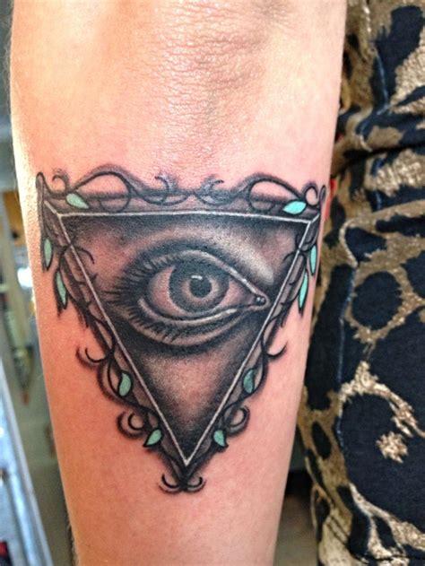 all seeing eye tattoo all seeing eye tattoo by anthony merchel in lebanon pa at