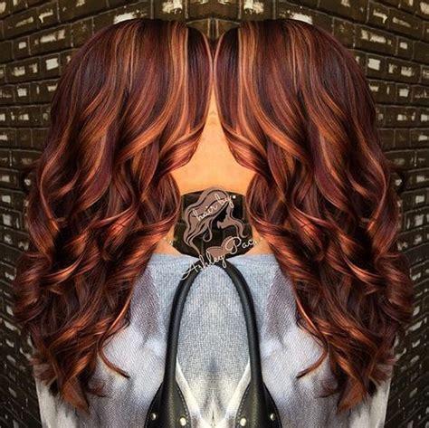 hair themes for a show best 25 auburn hair with highlights ideas on pinterest
