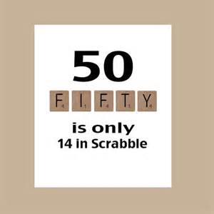50th birthday card milestone birthday scrabble birthday card the big 50 1967 birthday card