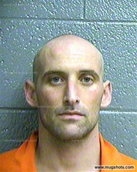Okmulgee County Arrest Records Ricky J Bliek Mugshot Ricky J Bliek Arrest Okmulgee County Ok