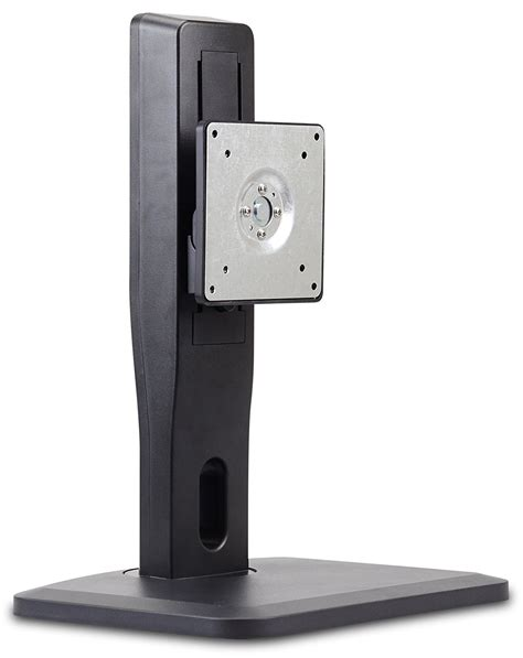nixeus vesa height adjustable lcd monitor stand home