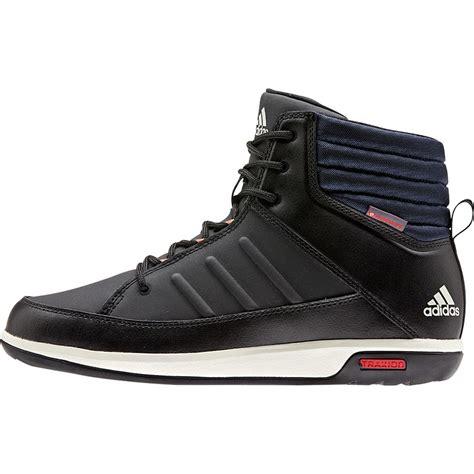 adidas sneaker boot adidas outdoor cw choleah sneaker boot s