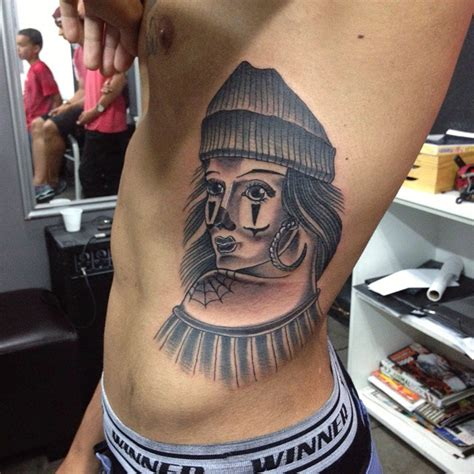 50 best gangster tattoos designs amp meanings 2018