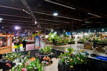 Expo Gardens by Portland Home Garden Show Expo Center