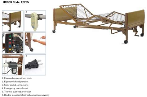 invacare hospital bed assembly invacare hospital bed assembly invacare hospital bed