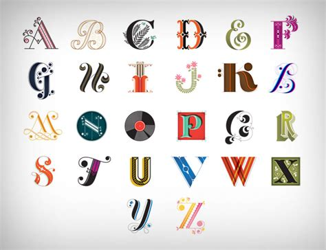 typography classes lettering for designers one drop cap letterform at a time hische skillshare