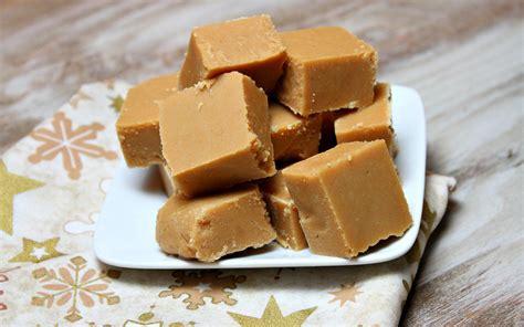 peanut butter fudge treats recipe dishmaps