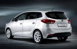 Kia 2013 Price 2013 Kia Carens Review Specs Price Pictures Car