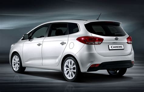 2013 Kia Carens 2013 Kia Carens Review Specs Price Pictures Car