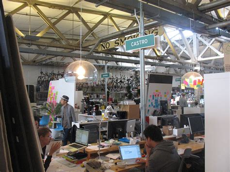 Ideo Office by Ideo Sf 2011 Flickr Photo