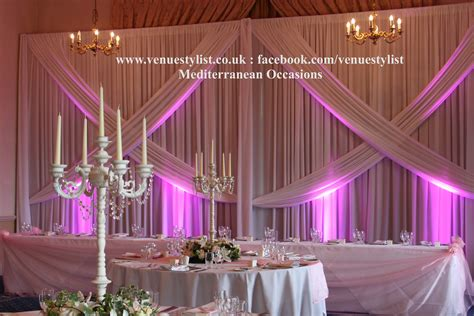 table drapes for weddings roof draping melbourne how to calculate fabric needed