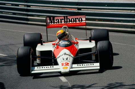 old mclaren mclaren honda to bring back orange and red