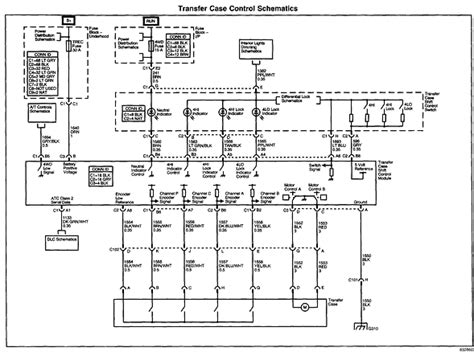 electrical wiring 2007 hummer wiring diagrams repair