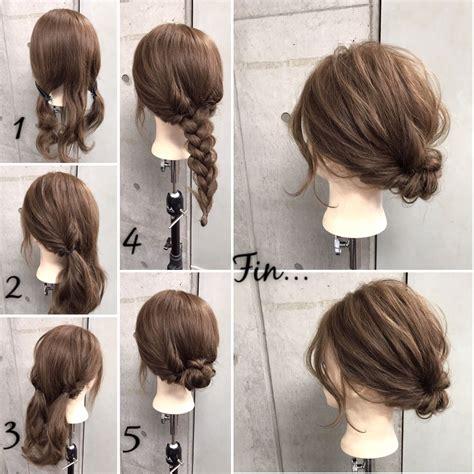 hairstyles arrange niceee hair tutorials pinterest hair style hair