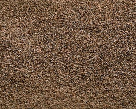 wolmer tappeti faller 180786 ground mat ballast light brown