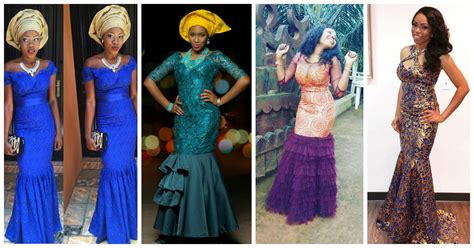 lastest aseobi colours 10 most beautiful latest aso ebi styles