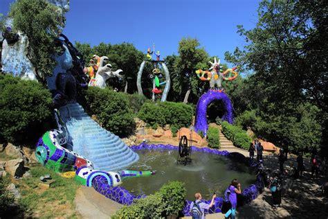 giardino tarocchi capalbio panoramio photo of giardino dei tarocchi capalbio gr