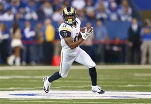 Tavon Draft Waiver Wire Tavon Wr St Louis Rams Team