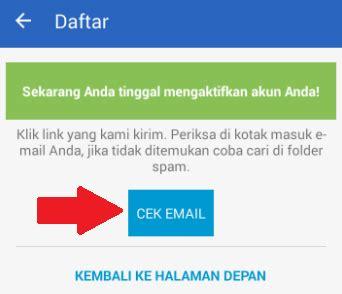 cara membuat id card lewat android cara praktis buat akun olx co id lewat android untuk