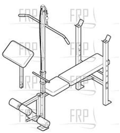 weider pro 270 bench weider weight bench pro 270 l 28 images weider weight
