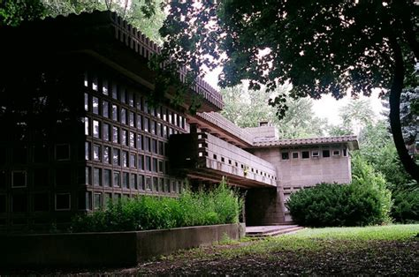 turkel house frank lloyd wright s turkel house gets a second life archdaily