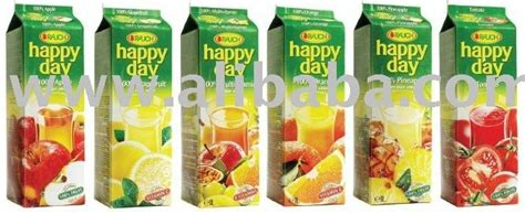 Happy Day Tomato Fruit Juice 1l rauch happy day 100 juice products singapore