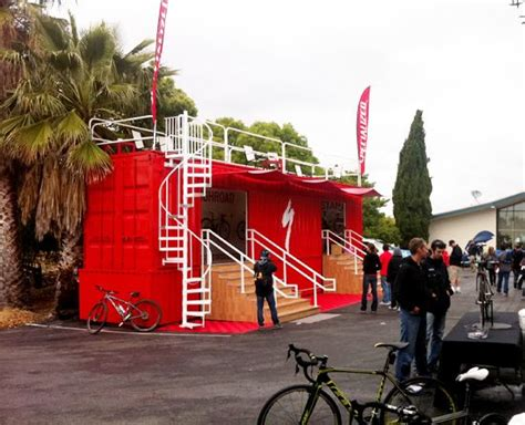 Specialized Home Design Inc specialized mobile exhibit built by displayit inc