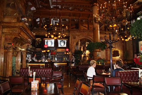 the cafe cafe metropole brusselspictures