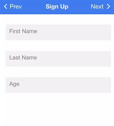 ionic card teaser template advanced forms validation in ionic 2 joshmorony