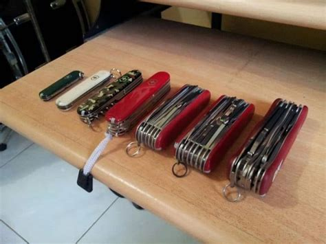 which swiss army knife best swiss army knife choosing the best tool for survival