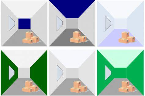 Zimmer Streichen Farben by Wandgestaltung Mit Farbe Zimmer Streichen Mit Der