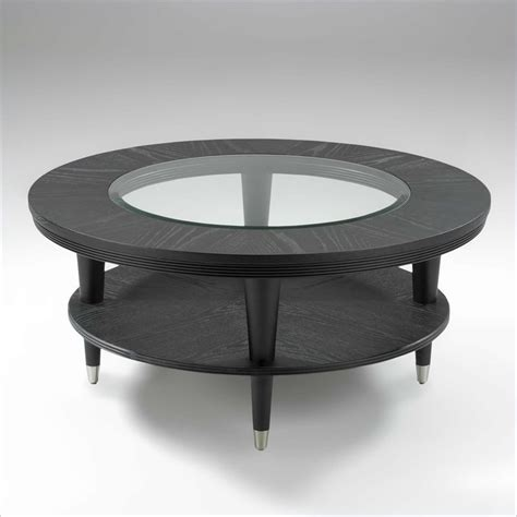 Black Coffee Table by Runtime Error