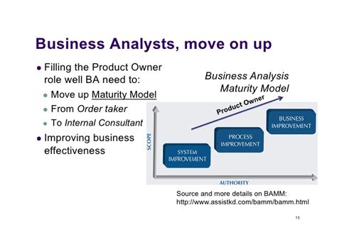The Agile Mba Review by The Business Analysts In Agile Software Development
