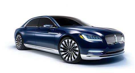 indeed lincoln brandchannel nyias 2015 lincoln aims to take new york by