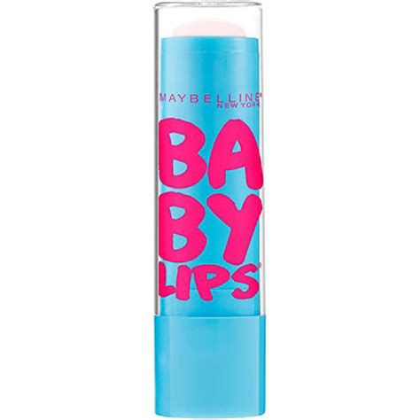 Maybelline Baby Moisturizing Lip Balm baby moisturizing lip balm ulta