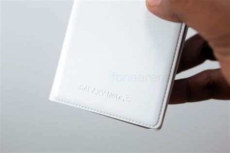 Flip Cover Flip Samsung Note 3 samsung galaxy note 3 flip wallet unboxing and on